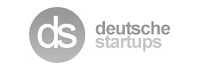 Im Start-up-Radar bei Deutsche-Startups